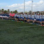 Final Femenina Copa Catalunya Rugbi
