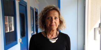 Eulàlia Tauler. Responsable de pediatria de l'Àrea Bàsica de Salut de Martorell
