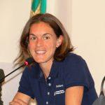 Esther Guerrero, atleta i migfondista olímpica internacional
