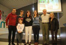 Fem una peli a la Biblioteca, del Taller de Cinema de Martorell, amb Ana Carrasco