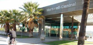 Martorell-Central