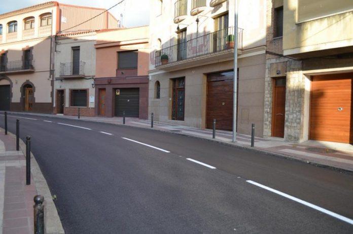 Carrer Montserrat