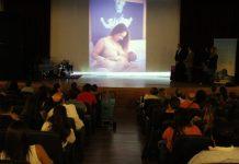 Setmana Mundial Lactància Materna
