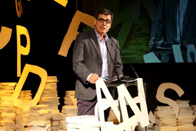 42è Premi Vila de Martorell. Xavier Fonollosa
